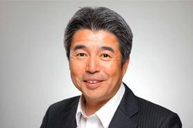 代表取締役社長 伊藤 浩孝  博士(工学)